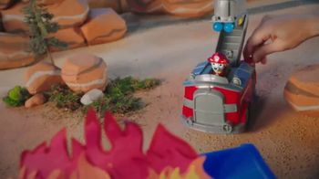 PAW Patrol Split Second Vehicles TV Spot, 'Rescue the Train' - Thumbnail 5