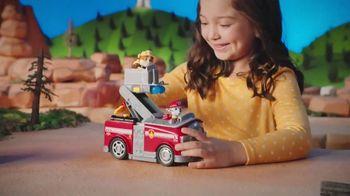 PAW Patrol Split Second Vehicles TV Spot, 'Rescue the Train' - Thumbnail 8