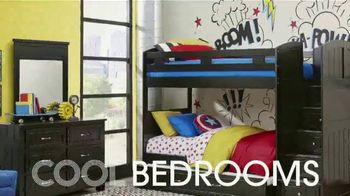 Rooms to Go Kids TV Spot, 'Fun and Functional: Bedrooms' - Thumbnail 4