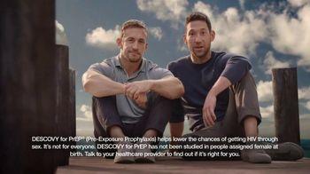 DESCOVY TV Spot, 'Prep Up' - Thumbnail 2