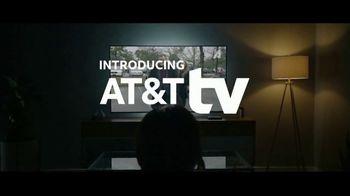 AT&T TV TV Spot, 'Synergized: $100 Reward Card' - Thumbnail 8