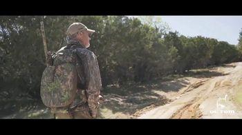 Drake Waterfowl Ol' Tom TV Spot, 'Turkeys'