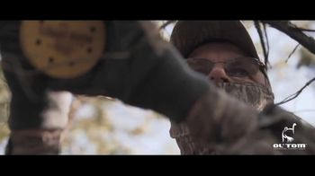 Drake Waterfowl Ol' Tom TV Spot, 'Turkeys' - Thumbnail 3