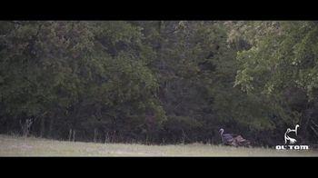 Drake Waterfowl Ol' Tom TV Spot, 'Turkeys' - Thumbnail 5