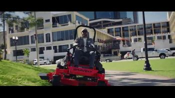 Gravely Mow the Distance Sales Event TV Spot, 'Miles and Miles'
