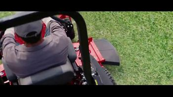 Gravely Mow the Distance Sales Event TV Spot, 'Miles and Miles' - Thumbnail 5