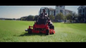 Gravely Mow the Distance Sales Event TV Spot, 'Miles and Miles' - Thumbnail 6
