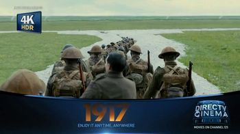 DIRECTV Cinema TV Spot, '1917' - Thumbnail 3