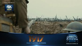 DIRECTV Cinema TV Spot, '1917' - Thumbnail 4