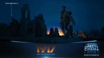DIRECTV Cinema TV Spot, '1917' - Thumbnail 5