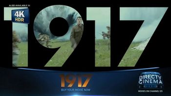 DIRECTV Cinema TV Spot, '1917' - Thumbnail 6