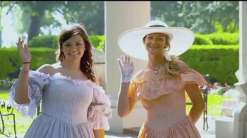 American Cruise Lines TV Spot, 'The Mississippi River: Explore Antebellum Homes' - Thumbnail 7