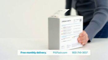 PillPack TV Spot, 'Morning Routine' - Thumbnail 5