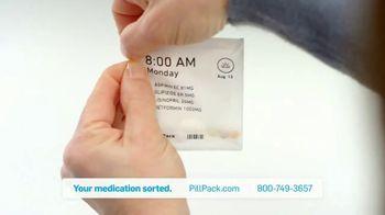 PillPack TV Spot, 'Morning Routine' - Thumbnail 6