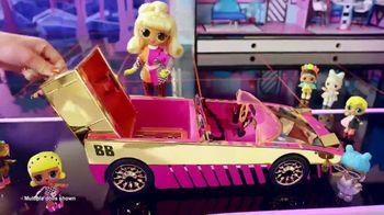 L.O.L. Surprise! Car-Pool Coupe TV Spot, 'Party Car' - Thumbnail 1