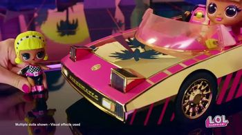 L.O.L. Surprise! Car-Pool Coupe TV Spot, 'Party Car' - Thumbnail 3