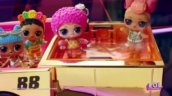 L.O.L. Surprise! Car-Pool Coupe TV Spot, 'Party Car' - Thumbnail 4