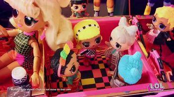 L.O.L. Surprise! Car-Pool Coupe TV Spot, 'Party Car' - Thumbnail 5