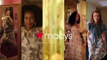Macy's VIP Sale TV Spot, 'Spring Fashion: 30 Percent Off' - Thumbnail 9