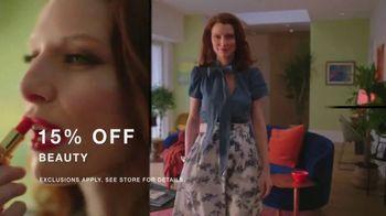 Macy's VIP Sale TV Spot, 'Spring Fashion: 30 Percent Off' - Thumbnail 8