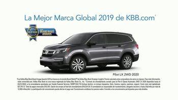 Honda Evento de Primavera el Garaje de Tus Sueños TV Spot, 'Momentos de ayuda: el garaje' [Spanish] [T2] - Thumbnail 9