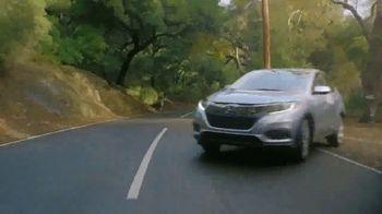 Honda Evento de Primavera el Garaje de Tus Sueños TV Spot, 'Modelos CR-V y HR-V' [Spanish] [T1] - Thumbnail 4
