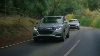 Honda Evento de Primavera el Garaje de Tus Sueños TV Spot, 'Modelos CR-V y HR-V' [Spanish] [T1] - Thumbnail 5