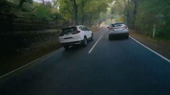 Honda Evento de Primavera el Garaje de Tus Sueños TV Spot, 'Modelos CR-V y HR-V' [Spanish] [T1] - Thumbnail 6