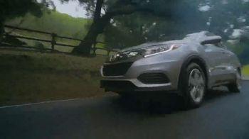 Honda Evento de Primavera el Garaje de Tus Sueños TV Spot, 'Modelos CR-V y HR-V' [Spanish] [T1] - Thumbnail 7