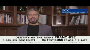 The Franchise Consulting Company TV Spot, 'Identify the Right Franchise' - Thumbnail 1