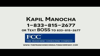 The Franchise Consulting Company TV Spot, 'Identify the Right Franchise' - Thumbnail 8