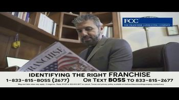The Franchise Consulting Company TV Spot, 'Identify the Right Franchise' - Thumbnail 5