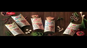 Haldiram's Desi Wraps TV Spot, 'Stylish Wraps'