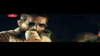 Haldiram's Desi Wraps TV Spot, 'Stylish Wraps' - Thumbnail 2