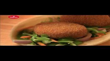 Haldiram's Desi Wraps TV Spot, 'Stylish Wraps' - Thumbnail 6