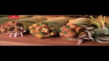 Haldiram's Desi Wraps TV Spot, 'Stylish Wraps' - Thumbnail 7