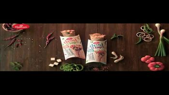 Haldiram's Desi Wraps TV Spot, 'Stylish Wraps' - Thumbnail 9