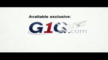 G1G TV Spot, 'Don't Travel Without It' - Thumbnail 2