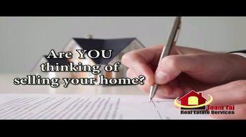 Yajnesh Rai Real Estate TV Spot, 'Thinking of Selling Your Home?' - Thumbnail 1