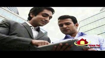 Yajnesh Rai Real Estate TV Spot, 'Thinking of Selling Your Home?' - Thumbnail 5