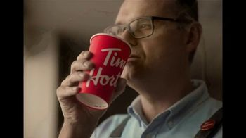 Tim Hortons TV Spot, 'Kevin'