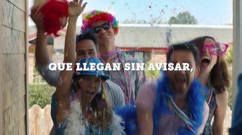 Kingsford Match Light TV Spot, 'Enciende la fiesta con tus amigos' [Spanish] - Thumbnail 4