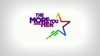 The More You Know TV Spot, 'Career: Takes One to Know One' Featuring Sharon Epperson - Thumbnail 9