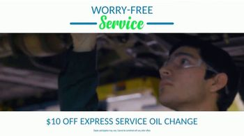 Honda TV Spot, 'Worry-Free Service: Spring Into Action'  [T2] - Thumbnail 4