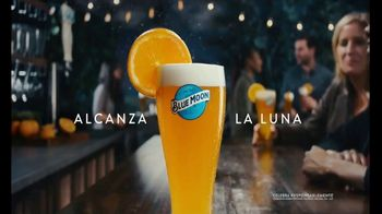 Blue Moon TV Spot, 'Un sabor más allá de lo ordinario' [Spanish] - Thumbnail 6