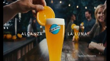 Blue Moon TV Spot, 'Un sabor más allá de lo ordinario' [Spanish] - Thumbnail 5