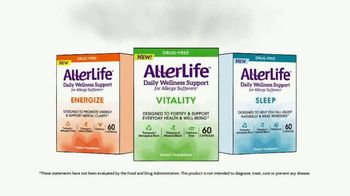 AllerLife TV Spot, 'Dietary Supplements' - Thumbnail 4