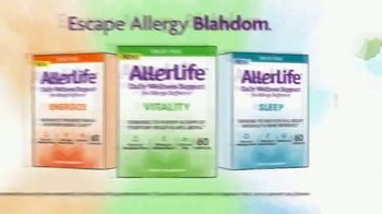 AllerLife TV Spot, 'Dietary Supplements' - Thumbnail 5