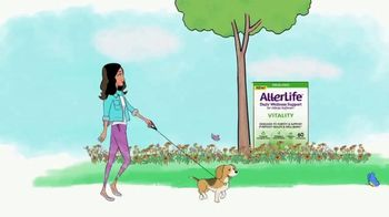 AllerLife TV Spot, 'Dietary Supplements'