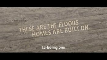 Lumber Liquidators Winter Sale TV Spot, 'Waterproof Luxury: No Offer' Song by Electric Banana - Thumbnail 10